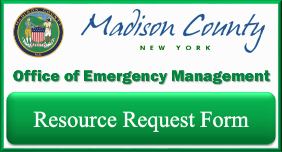 OEM Resource Request Button