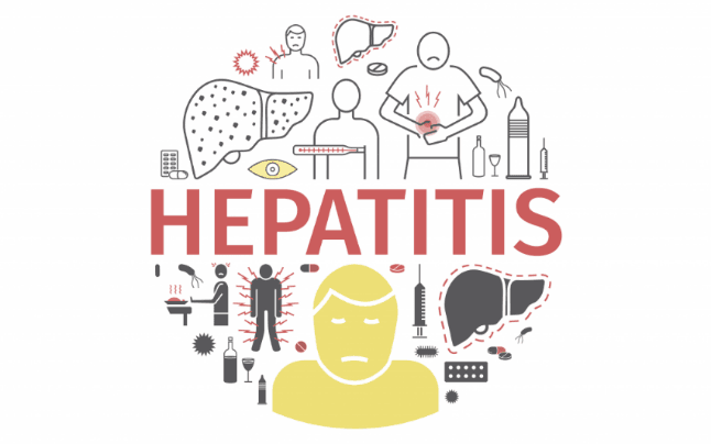 Hepatitis Image