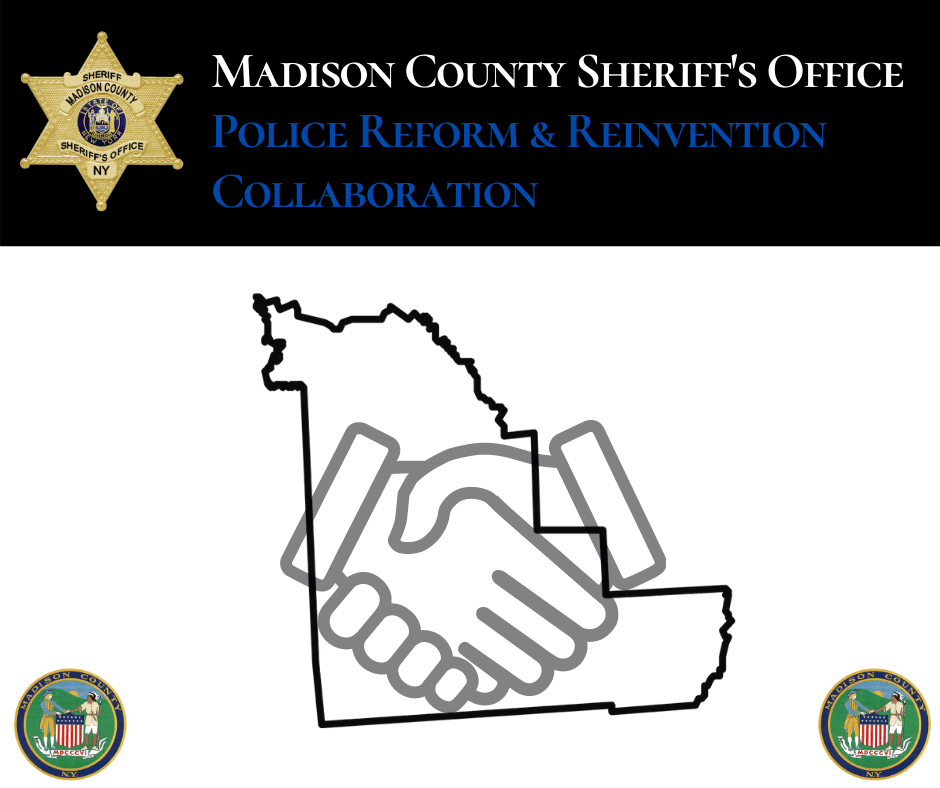 Police Reform and Reinvention Collaboration
