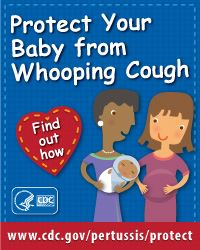 Protect Your Baby from Whooping Cough