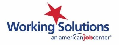 Working Solutions Logo and Link