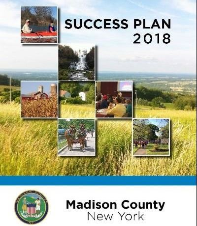 Success Plan Cover Image